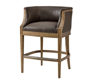 Orlando Bar Chair