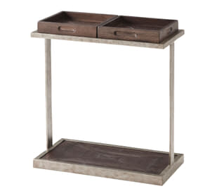 Rawlins Accent Table