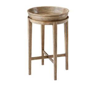 Newton Accent Table