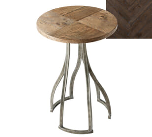 Deion Accent Table