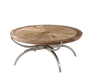 Weston Cocktail Table