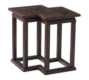 Kyron Bunching Accent Table