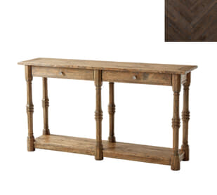 Galloway Console Table