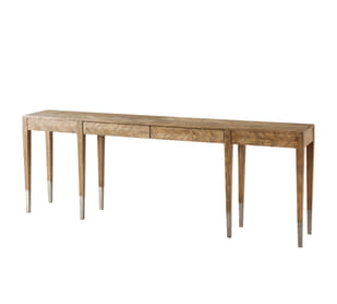 Calhoun Long Console Table