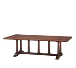 A Mellow Classic Dining Table