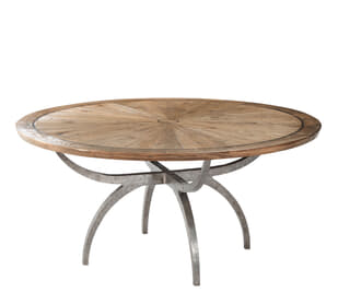 Lagan Dining Table