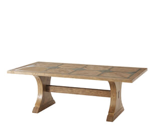 Telford Dining Table