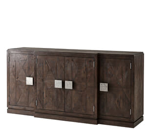 Reeve Cabinet