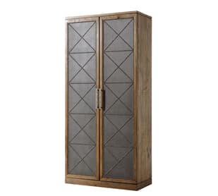 Tyler I Cabinet