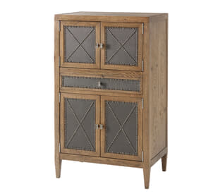 Shandon Bar Cabinet
