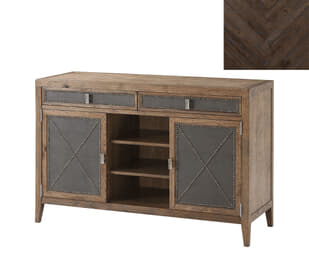 Shandon Cabinet