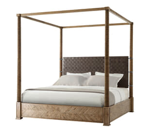 Weston Bed (US King)