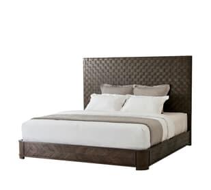 Seb King Bed (US King)