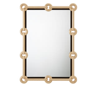 Link Wall Mirror