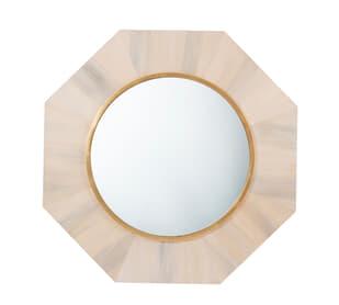 Ivoire Wall Mirror