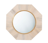 Ivoire Wall Mirror