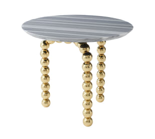 Pearls II Side Table