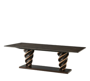 Fresh Twist Rectangular Dining Table II