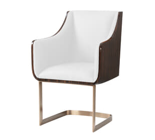 engage dining chair II