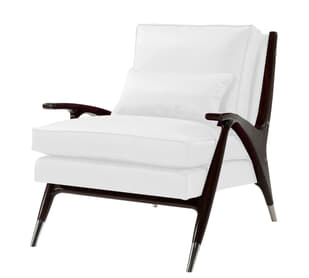 stature upholstered chair