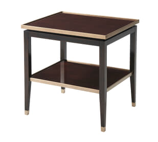 lynx II side table