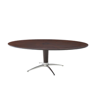 sleek II dining table