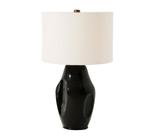 Cava Dimple Lamp