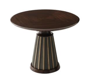 Walnut Hendrix Occasional Table I