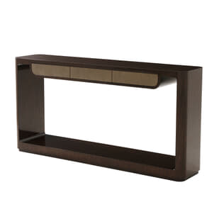 Bauer Console Table II