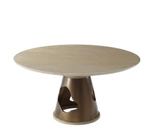 Flint Table II