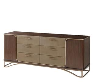 Palos Dresser