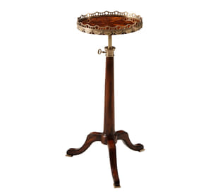 Telescopic Accent Table