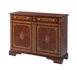 Highly Strung Decorative Chest
