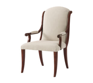 Chandler Armchair