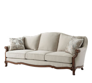 Rosamonde Sofa