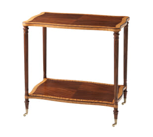Blaire Bar Cart II