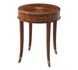 Éliane Side Table