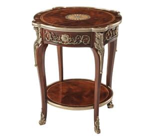 Melina Side Table