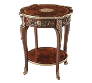 Melina Side Table