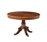Chevalier Center Table