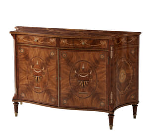 Marlowe Chest