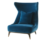Conceal Upholstered Chair