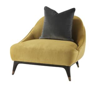 Covet Deep Desire Upholstered Chair II