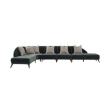 Covet Sectional