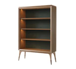 Athenaeum Bookcase