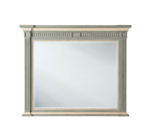The Georgine Mirror
