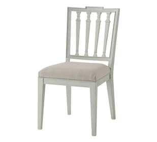 The Tristan Dining Chair