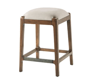 The Talbot Counter Stool