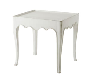 The Lune Side Table