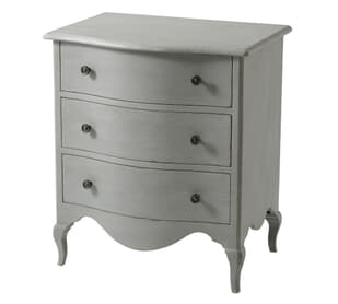 The Rene Nightstand